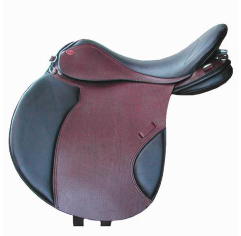 Duett Saddle