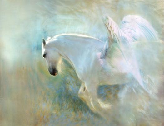 Horse angel Free Images pixabay.com