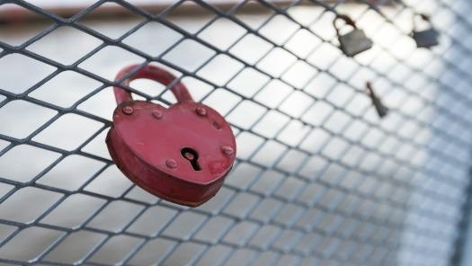 Free Pixabay Heart lock-3130508_1280